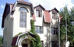 Vikerkaare Külalistemaja Tartus